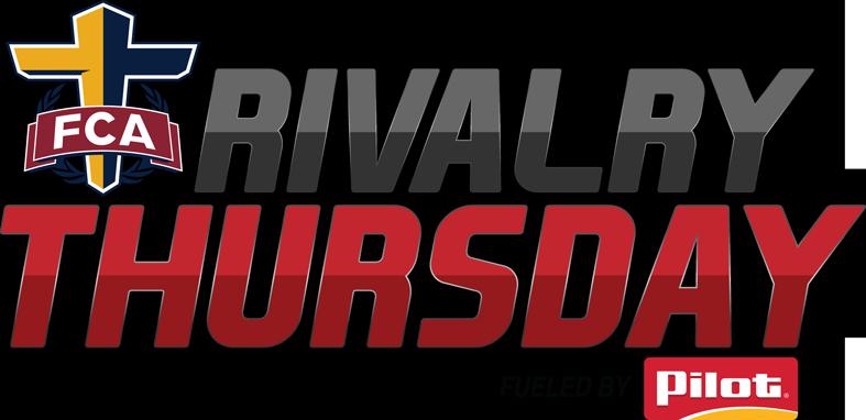 Rivalry Thursday